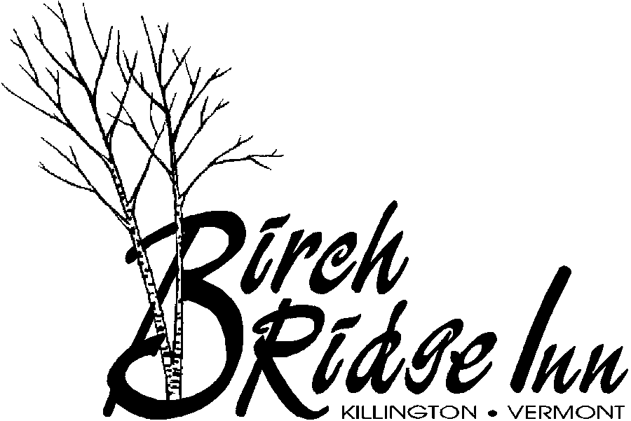 Birch Ridge Logo