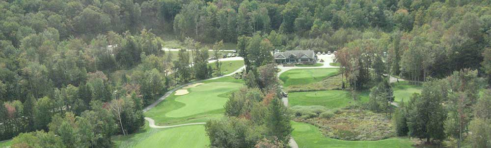 Green Mountain National Golf Course at Killington